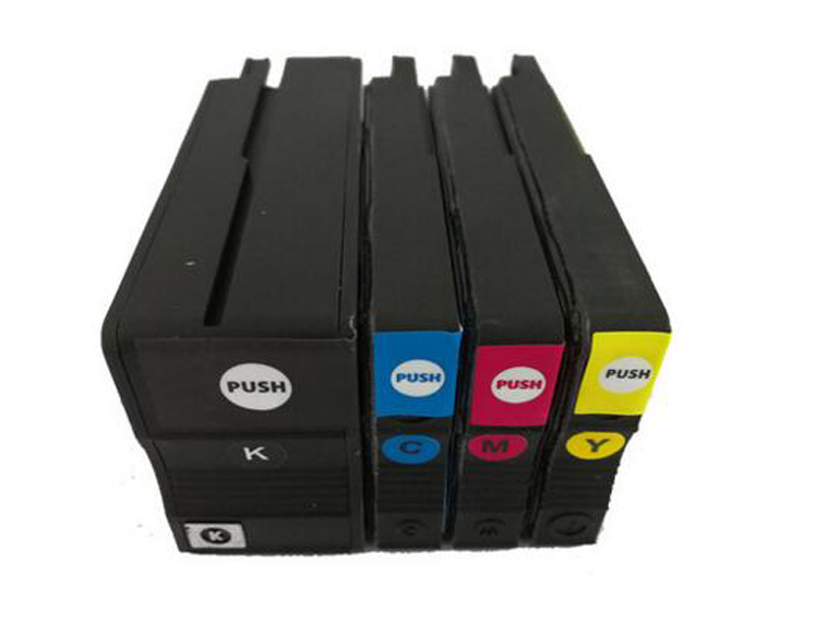 einkshop 953XL 953 XL Compatible Ink Cartridge For HP Officejet Pro7740 8210 8218 8710 8715 8719 8720 8725 8728 8730 printer hot sales ink cartridge for hp officejet pro 7740 8210 8216 8218 8710 compatible cartridge with bk c m y original cartridge