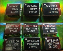 50 3000MHz series full voltage controlled oscillator VCO