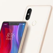 Global ROM Original Xiaomi Mi8 SE Mi 8 SE Snapdragon 710 4GB RAM 64GB ROM Octa Core 5.88″ 2144x1080P Fingerprint ID Mobile Phone