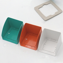 Protection Anti Rain Waterproof Cover for Door RFID Access Control Device Machine System/Reader/doorbell/exit button