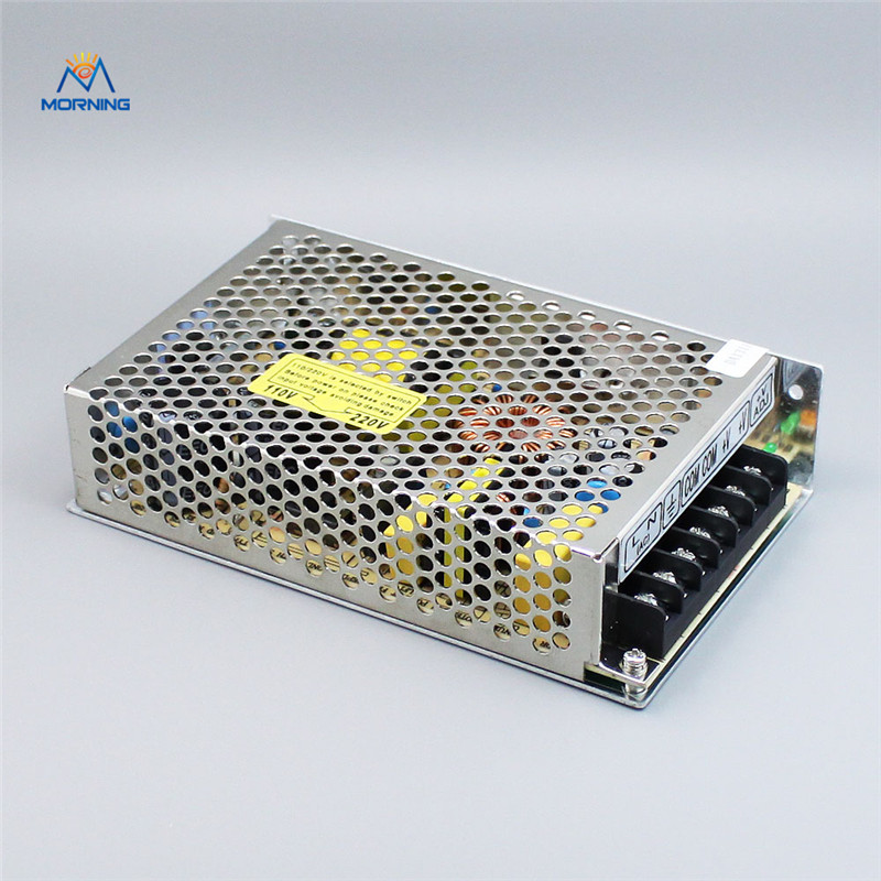 MS-100-24  led driver power supply single output 100W  24V led driver power supply 8.5A Power transformer  switch power supply 90w led driver dc40v 2 7a high power led driver for flood light street light ip65 constant current drive power supply