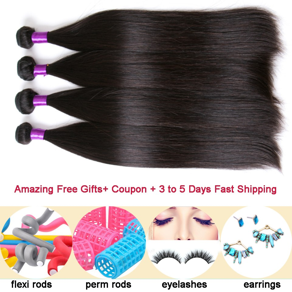 Straight-Lace-Frontal-Closure-With-Bundles-Peruvian-Straight-Virgin-Hair-with-Frontal-Closure-4PCs-Peruvian-Human (3)