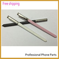 10pcs/lot Original Stylus Pen For Samsung Note 4 Touch Pens S-Pen Replacement Stylus For Galaxy Note 4 Black/White/pink s pen