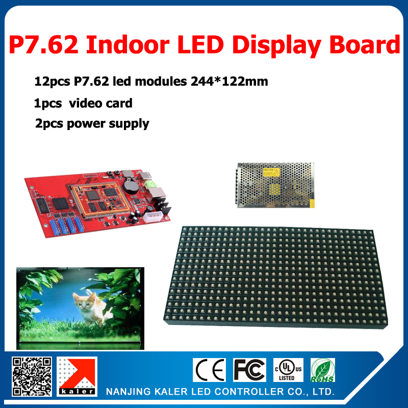 488*732mm indoor led display board video wall p7.62 led modules 32*16 pixel 1/8 scan indoor advertising signboard488*732mm indoor led display board video wall p7.62 led modules 32*16 pixel 1/8 scan indoor advertising signboard