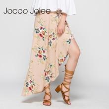Women Jocoo Sexy Waist