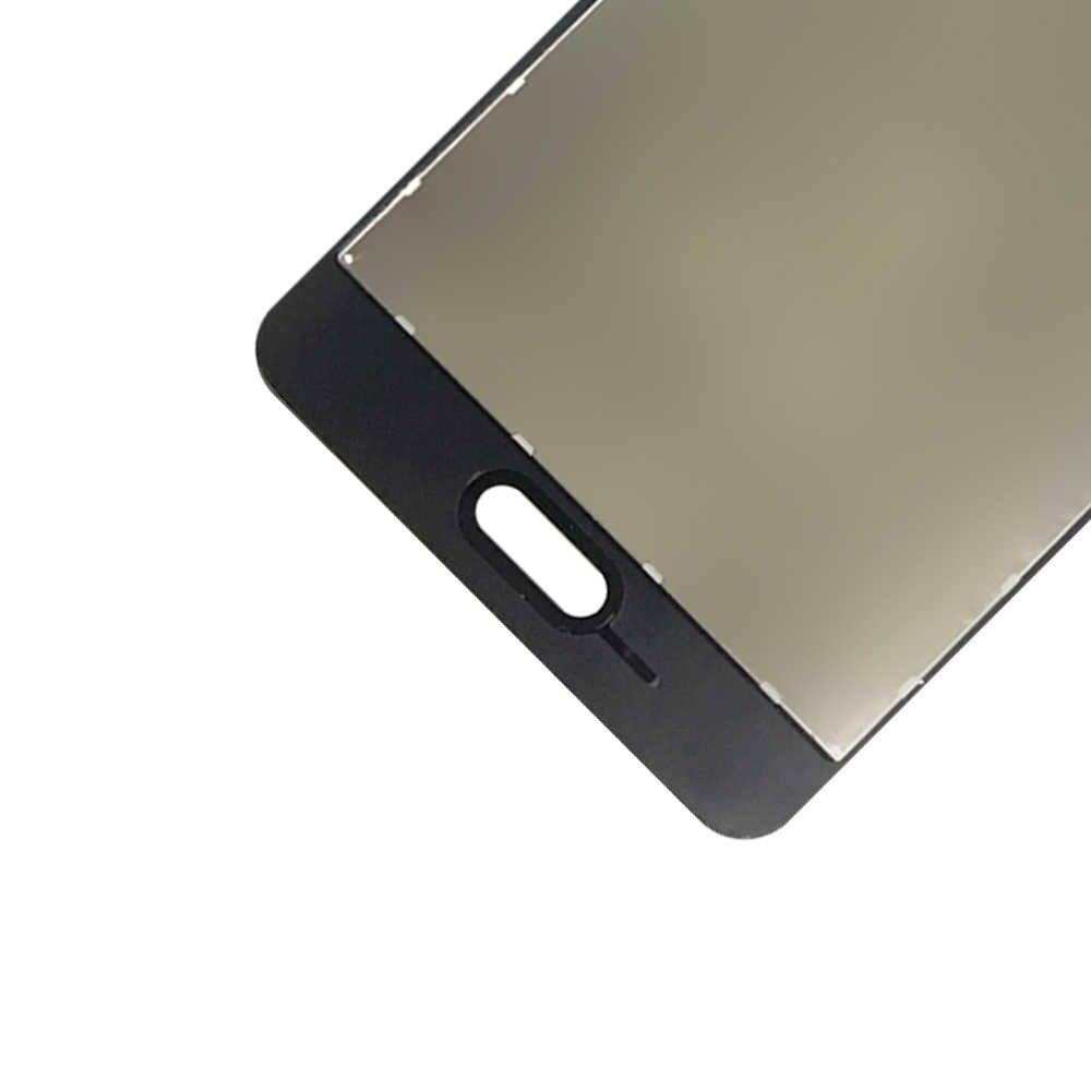 חדש 100% LCD תצוגת מסך מגע Digitizer חיישני הרכבה פנל החלפה עבור Samsung J2 ראש G532 SM-G532 SM-G532F G532