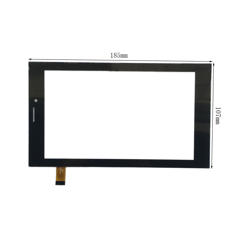 New 7 inch touch screen Digitizer For CROWN B771 tablet PC