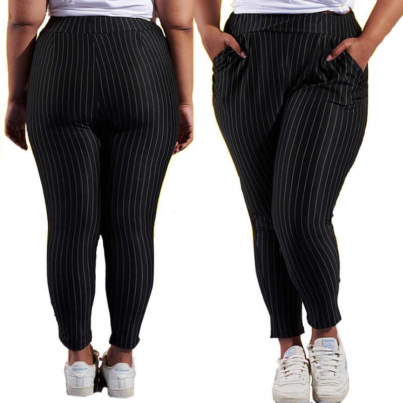 Высокая талия женские штаны для йоги плюс размер 3XL Фитнес Бесшовные Сексуальные Спортивные Леггинсы Тренажерный зал Акула беговые колготки тренировочные штаны Y13