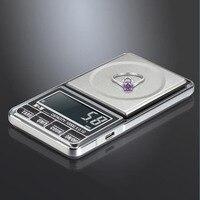 Электронные карманные весы 600 г * 1000 г или 0,01 г * 0,1 г + сумка для переноски