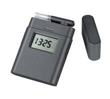 Portable Mini digital blood alcool alcootest testeur ( 0.000% – 0.199% BAC ( 0.00 – 1.99 g / l ) avec rétroéclairage