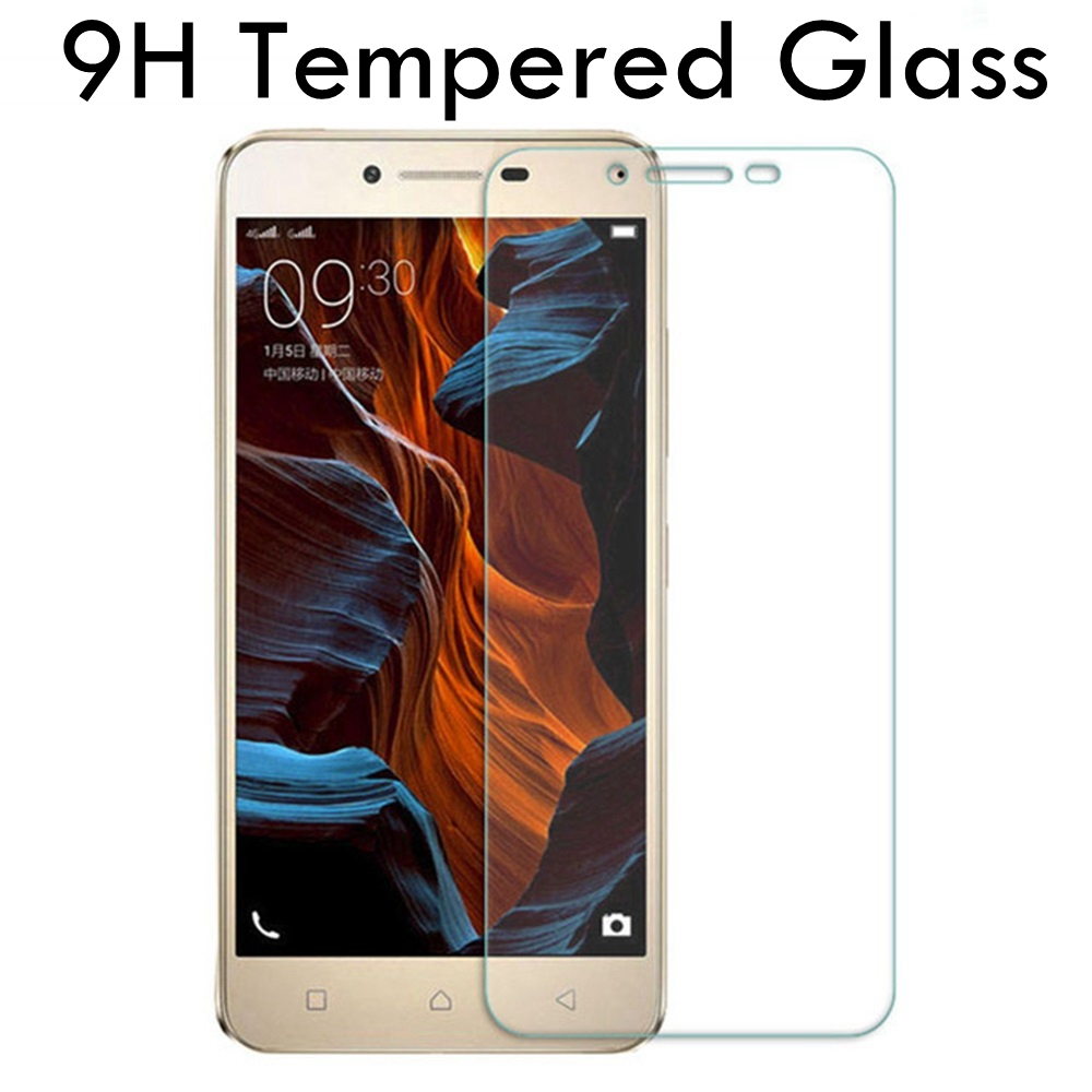 9H Tempered Glass For Lenovo Vibe Shot A2010 A2020 A936