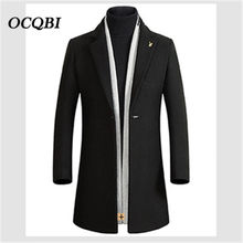 d3aa180a55 High Quality Winter Dress Coats Men Promotion-Shop for High Quality ...
