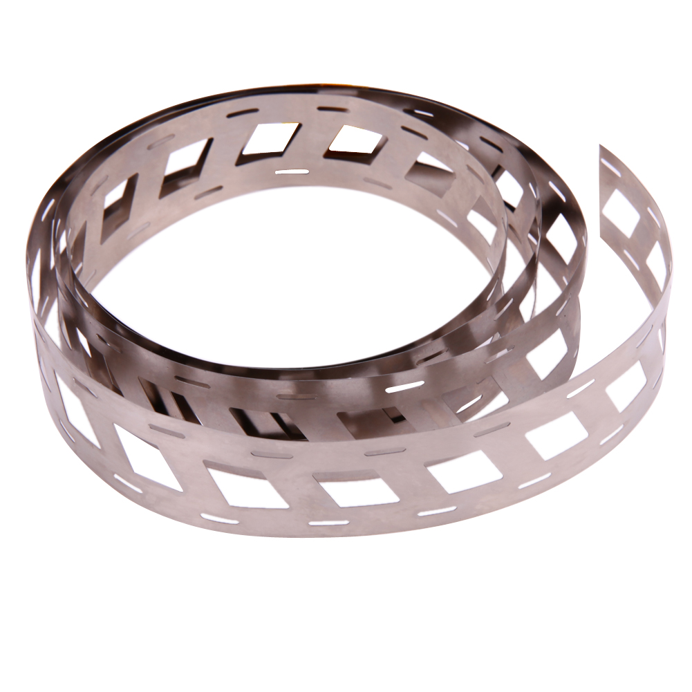 1m 0.15*23mm Pure Ni Plate Nickel Strip Tape for 18650 Battery Welding DIY Pack Assembly 2 meter tape 8mm x 0 15mm spcc pure ni plate nickel strip tape strap for battery welding diy pack assembly popular