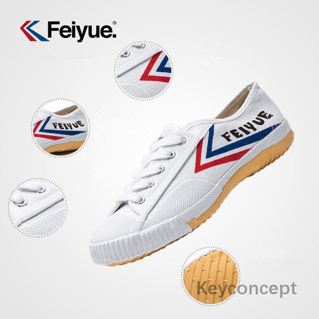 Feiyue Shoes Kungfu shoes Shaolin Shoes Temple of China popular and comfortable
