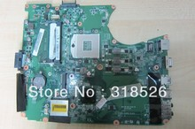 Stock! Laptop Motherboard for L750 L755 A000080670 and tested good