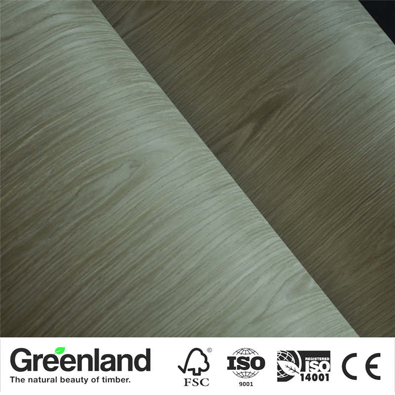 Silver OAK Wood Veneers Wood DIY Furniture Natural 250x60 Cm Massage Table Bedroom Chair Night Stand Wooden Wardrobe
