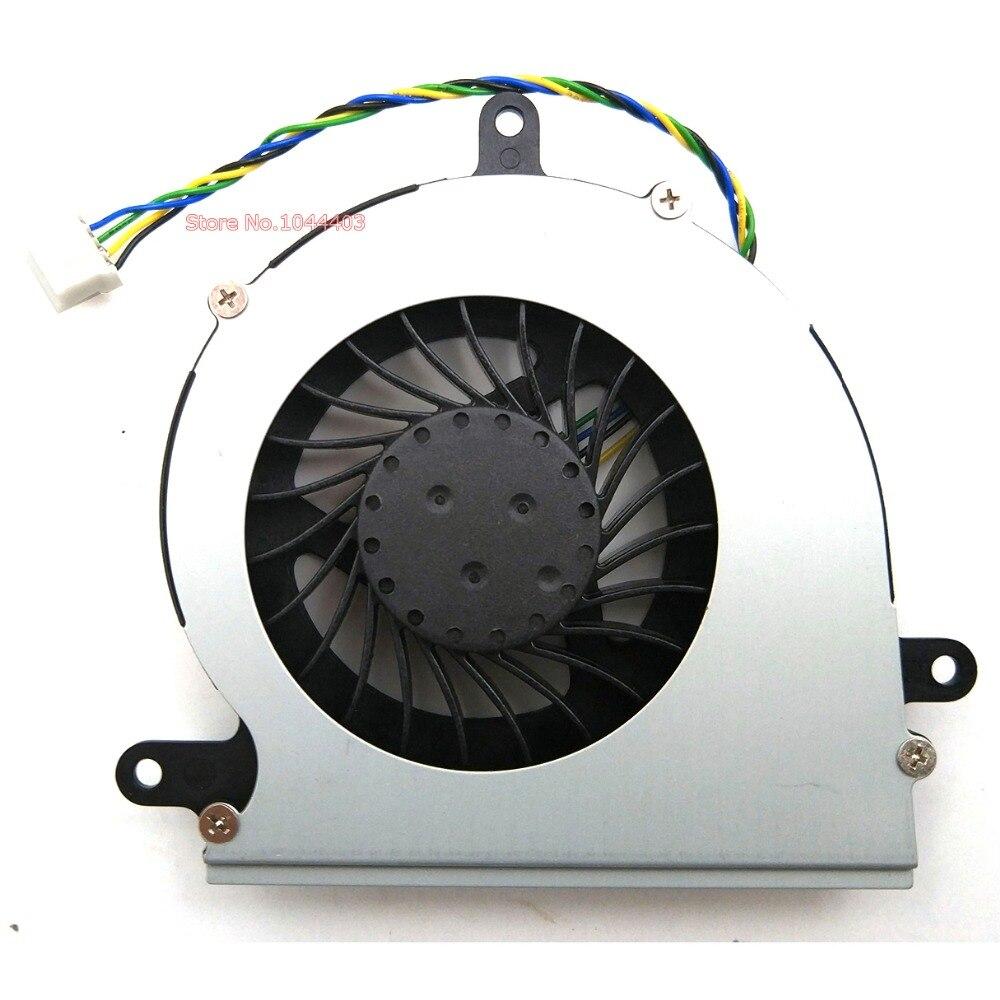 Original New CPU Cooling Fan PAAD16010SM 12VDC 0.20A A110 4Pins Plug ...