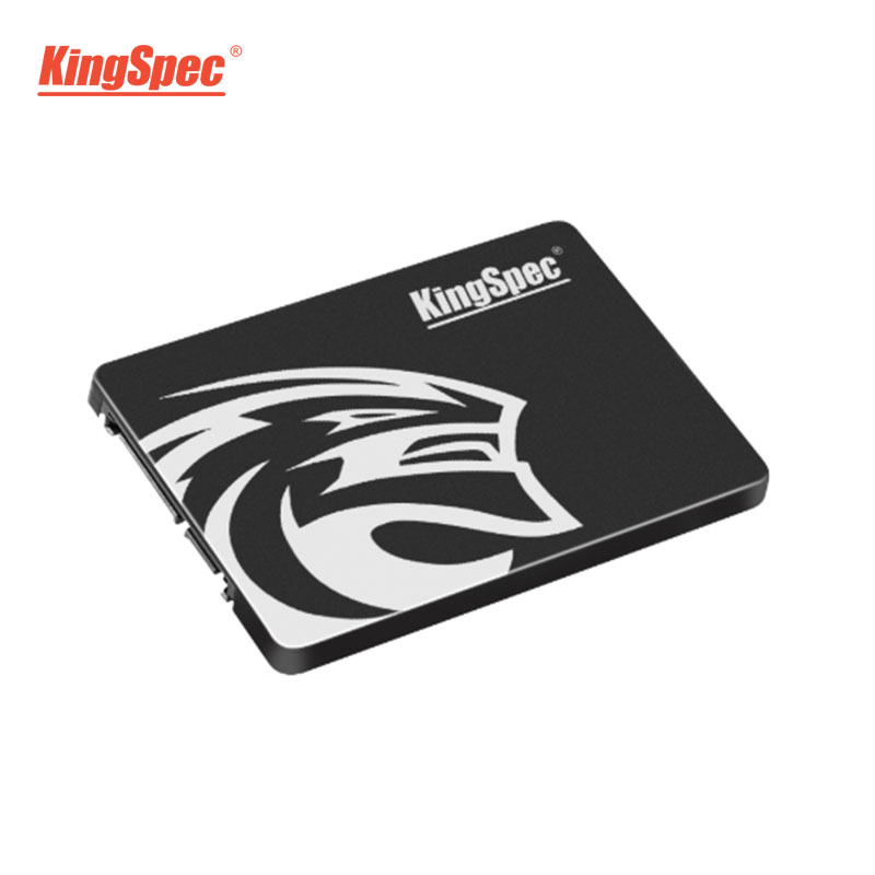 SATA3 KingSpec 360GB SSD Solid State Drive de Disco hdd 2.5 ''SATAIII SSSD Hard Disk Drive Para Notebook Laptop desktop SATAII 2