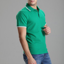 Brand Clothing Polo Shirt Solid Casual Polo Homme For Men Tee Shirt