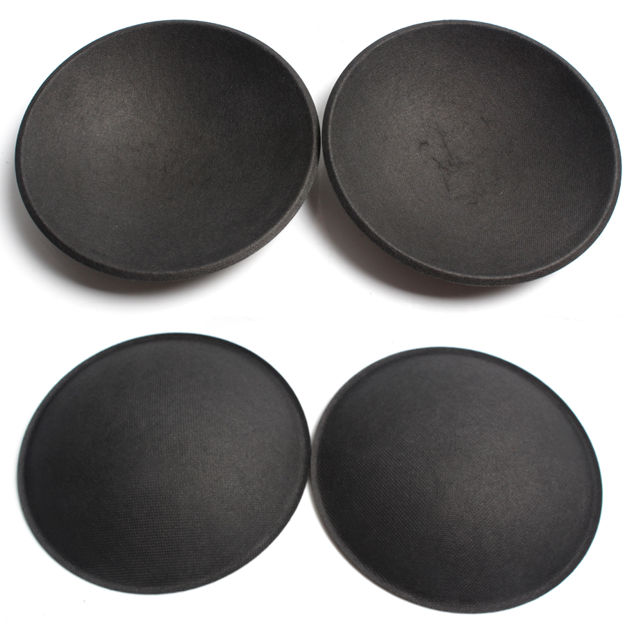 2Pcs/Lot 105MM 115MM Speaker Dust Cap Cover For DJ Speaker Woofer Subwoofer Speaker Repair Accessories DIY Home Theater 18