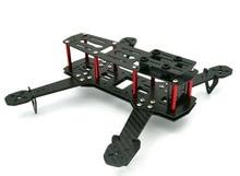 RC Plane QAV250 Carbon fiber 4-axis Frame
