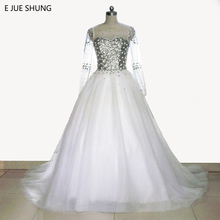 Gown SHUNG E Up