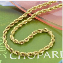 Twisted 24ct Rope 23.6