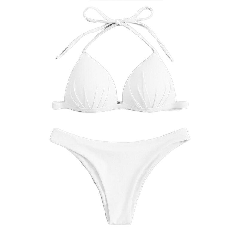 Romwe Sport Bikini 35
