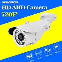 CCTV Camera CMOS Sensor IR Cut Filter AHD Camera 720P AHD 960H 960P Indoor Outdoor