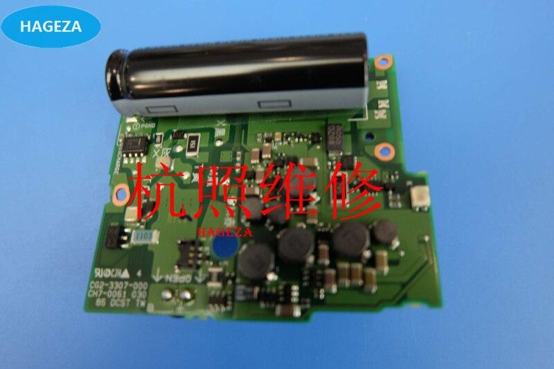Nouvelle carte PCB originale de carte de puissance du conseil 600D DC pour la pièce de réparation d'appareil-photo de Canon 600D EOS rebelle T3i EOS Kiss X5