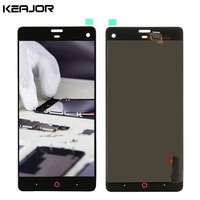 For ZTE Nubia Z7 Mini LCD Display 100 Tested High Quality LCD Display Touch Screen Replacement
