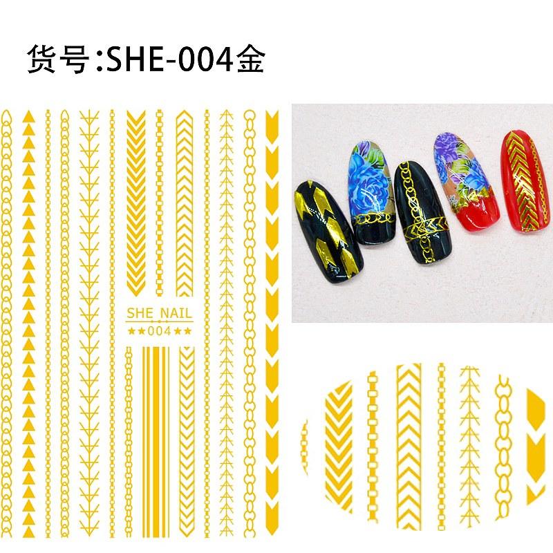 SHE-004