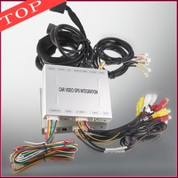 Car GPS Video Interface for AUDI 3G 4G MMI AudI A1, Q3,A4 , A5, A6, A8 ,Q5, Q7 series (With GPS function)
