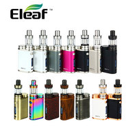 Colorful Original 75W Eleaf IStick Pico TC Full Kit With 2ml Eleaf MELO 3 Mini Tank