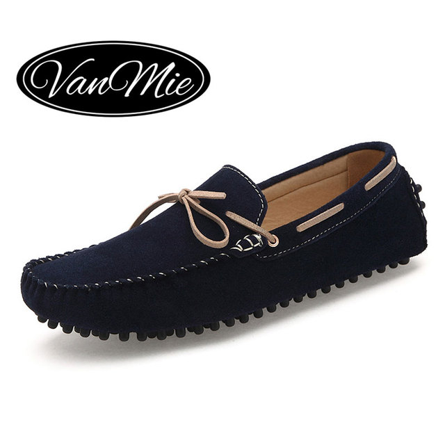 aliexpress buy 2017 fashion loafers genuine