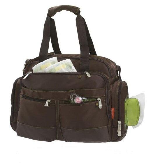 Fisher price mummy bag multifunctional fisher-price diaper storage handbag - Blue's Store store