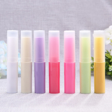 Perfume sub-bottle lotion bottle cosmetic sub-bottle tube DIY lip balm tube color lipstick tube lipstick tube недорого