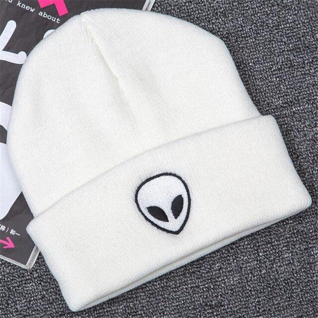 Зимняя шапка UFO 4