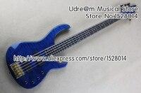 Высокое качество стеганая отделка модуль Quantum Suneye бас гитары Электрический 5 строка китайский бас средства ухода за кожей и наборы доступны