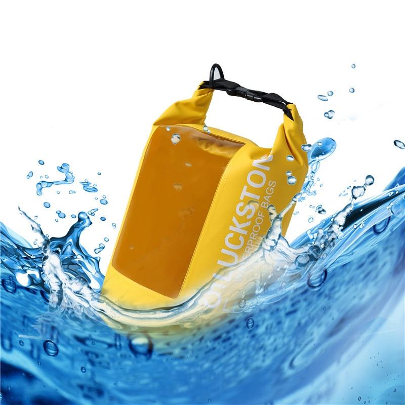 Borsa A blue Sacchetto yellow Sulla Impermeabile gray Asciutto Kayak Dettagli Secco In Per Roll La green Attrezzi Black Pesca 20l Top 0Sq6RUn