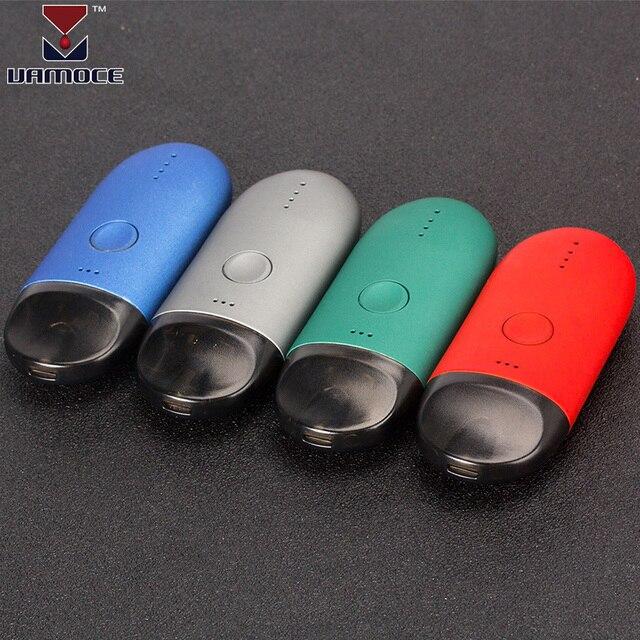 VAMOCE Pod Vape Pen Electronic Cigarette kit 600mAh 2ml