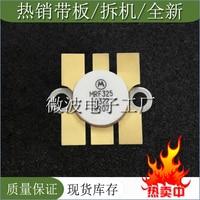 MRF325 SMD módulo de amplificação de Potência De RF do tubo do tubo de Alta Frequência