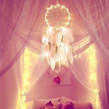 Home Decoration Indian Dream Catcher Gift For Girlfriend Dream Catchers