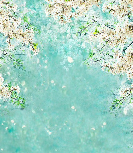 5 6 5ft Spring Vintage Background Photography Flowers Kids