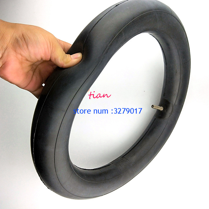 high quality 2.50/2.75 10 Inner Tube straight Valve Stem ...