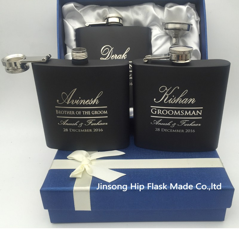 Unique Wedding Gifts For Groomsmen: Personalized Wedding Gift For Groom Or Groomsmen Gifts Of
