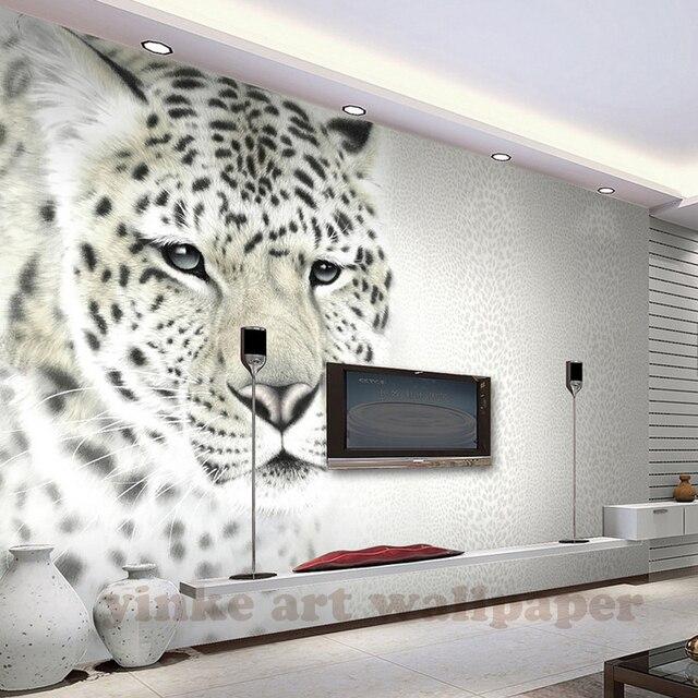 individuelle fototapeten 3d stereoskopischen schwarz und weiß ... - Fototapete Wohnzimmer Schwarz Weiss