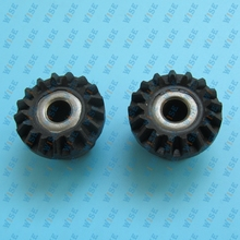 2 PCS GEAR, HOOK DRIVE #163997 fits SINGER 600, 700, 900 2000 SERIES