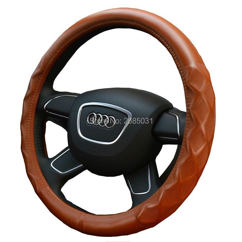 04 Car Steering Wheel Cover