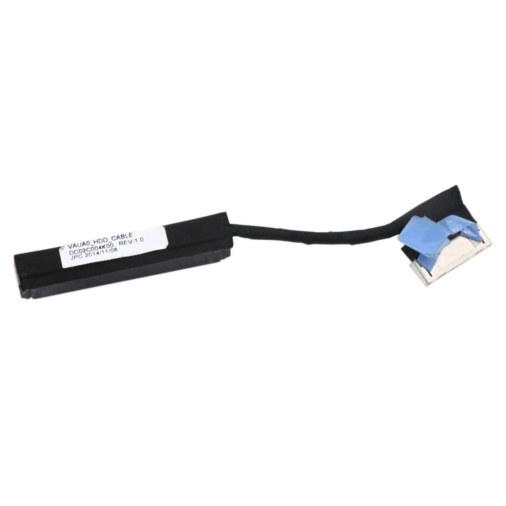 Hard Drive Caddy Bracket+ HDD Cable Connector for Dell Latitude 7440 E7440